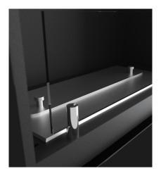 SimpleFire Frame 550 - 4