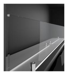 SimpleFire Frame 1200 - 4