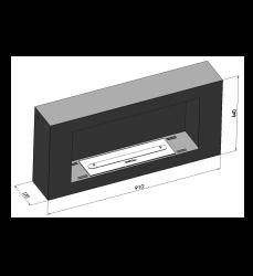 SimpleFire Blackbox 910 - 5