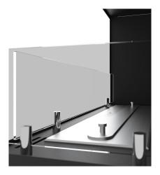 SimpleFire Corner 600 - 2