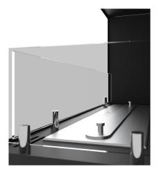 SimpleFire Corner 900 - 2