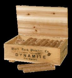 Braständare Dynamite - 1