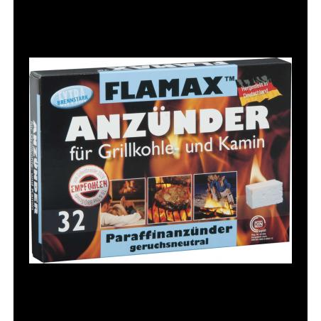 Flamax Braständare 32/64st - 1