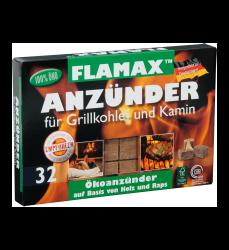 Flamax braständare Eco