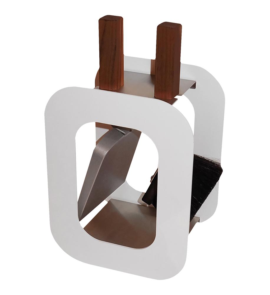 Eldställ Cube - 1