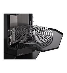 Ember roterbar grillgaller - 1