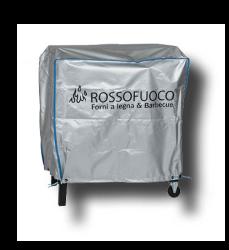 Rossofuoco Överdrag/skydd för grill - 1